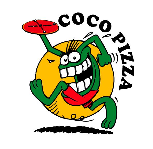 Pizzeria COCO PIZZA FRONTIGNAN Livraison Pizza