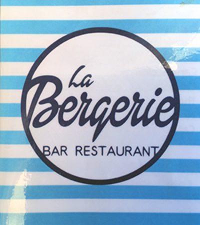Restaurant Bar Glacier Frontignan Plage La Bergerie