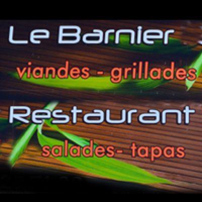 Restaurant / location de salle Frontignan Le BARNIER