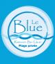 Restaurant Plage privée location de salle LE BLUE Frontignan plage