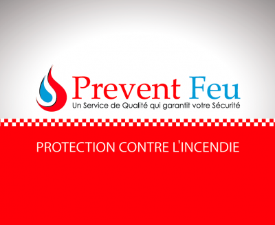 PREVENT FEU Protection incendie