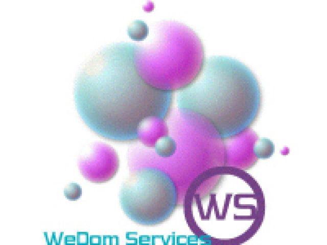 Aide à la personne Frontignan WeDom Services Bassin de thau